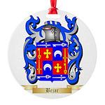 Bejar Round Ornament