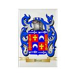 Bejar Rectangle Magnet (100 pack)