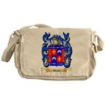 Bejar Messenger Bag