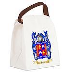 Bejar Canvas Lunch Bag