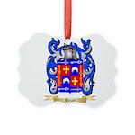 Bejar Picture Ornament