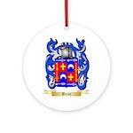 Bejar Ornament (Round)