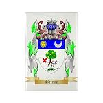 Beirne Rectangle Magnet (100 pack)
