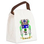 Beirne Canvas Lunch Bag