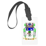 Beirne Large Luggage Tag