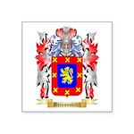 Beinosovitch Square Sticker 3