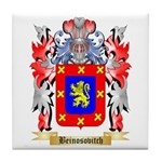 Beinosovitch Tile Coaster