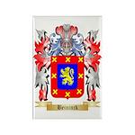 Beininck Rectangle Magnet (10 pack)