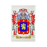 Beininck Rectangle Magnet (100 pack)