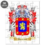Beininck Puzzle