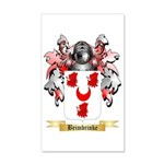 Beimbrinke 35x21 Wall Decal