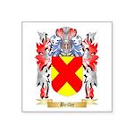 Beilby Square Sticker 3