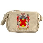 Beilby Messenger Bag