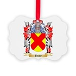 Beilby Picture Ornament