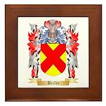 Beilby Framed Tile