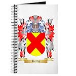 Beilby Journal