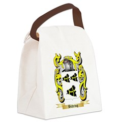 Behring Canvas Lunch Bag