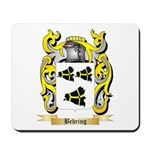 Behring Mousepad