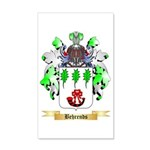 Behrends 35x21 Wall Decal