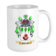 Behrends Large Mug