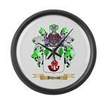 Behrend Large Wall Clock