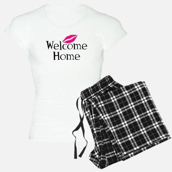 Welcome Home Pajamas