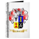 Behr Journal