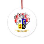 Behr Ornament (Round)