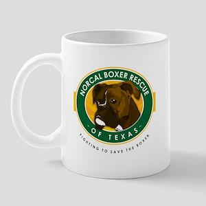 NCBR Mug