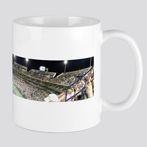 Tennis Garden at Indian Wells Mug