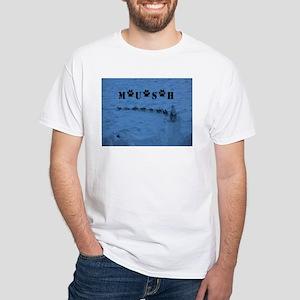 MUSH logo T-Shirt