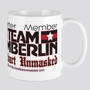 Team Kimberlin Logo Mug