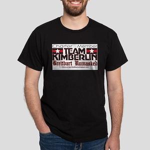 Team Kimberlin Logo T-Shirt