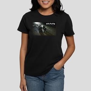 MUSH Photo 2 with Logo T-Shirt