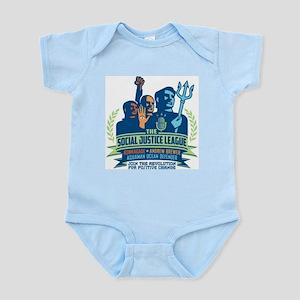 SJL Infant Bodysuit