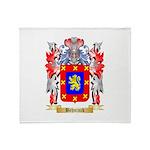 Behninck Throw Blanket