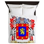 Behnecken Queen Duvet