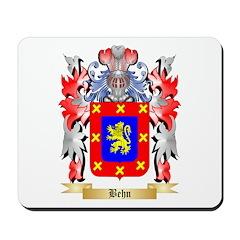 Behn Mousepad