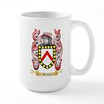 Behan Large Mug