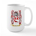 Begley Large Mug