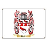 Begley Banner