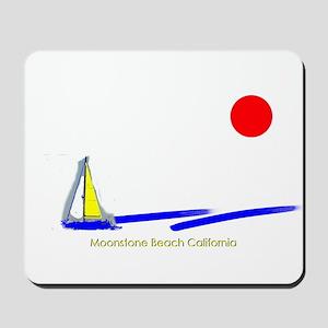 Moonstone Mousepad
