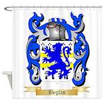 Beglan Shower Curtain