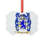 Beglan Picture Ornament