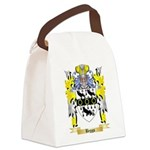 Beggs Canvas Lunch Bag