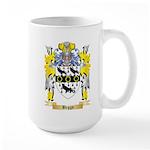 Beggs Large Mug