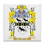Beggs Tile Coaster