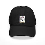 Beggio Black Cap