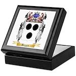 Beggio Keepsake Box