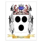 Beggio Small Poster